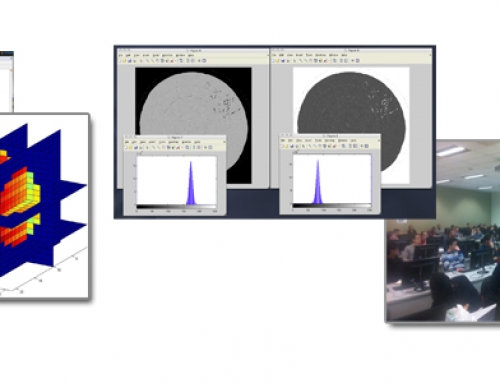 Image Analysis with Matlab