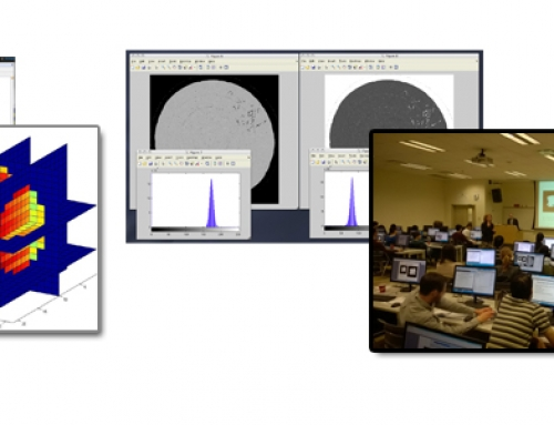 Follow-up on Workshop: Image Analysis with Matlab