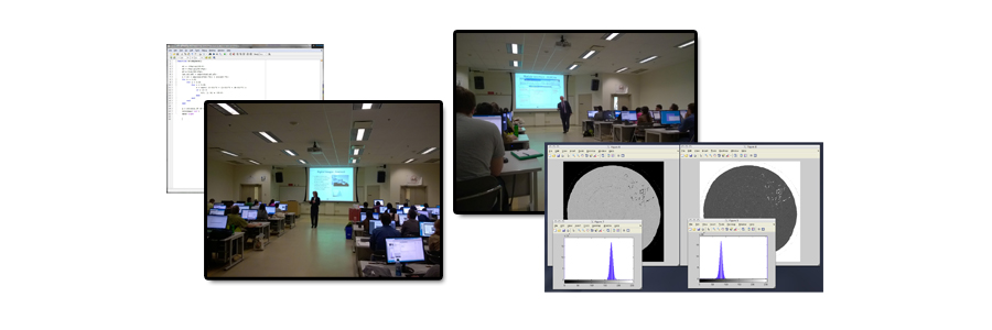 Follow-up on the Rerun of Image Analysis with Matlab Workshop