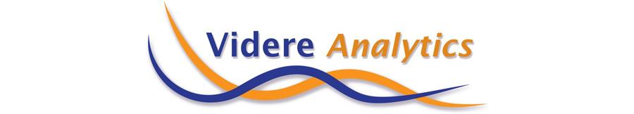 Videre Analytics Ltd. – Edmonton, Alberta Logo